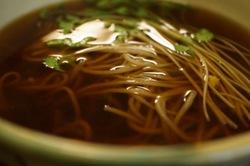 東京で幻と言われる『津軽蕎麦』を食べられる珍しいお蕎麦屋さん