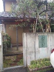 そばの神様高橋邦弘さんの達磨一門の蕎麦屋