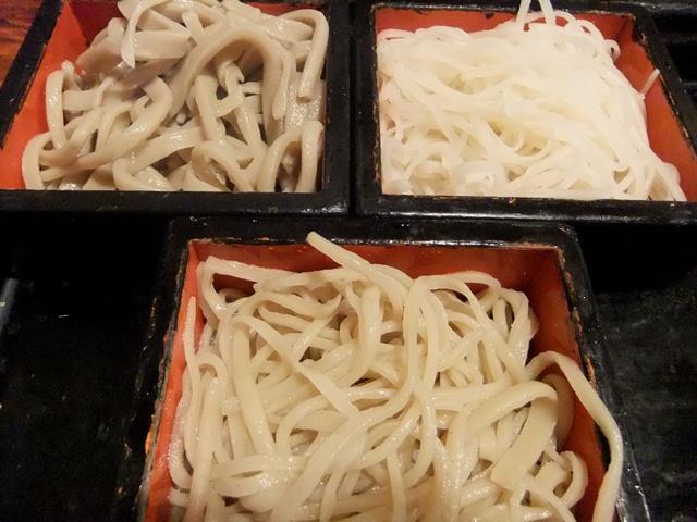 昭和のレトロな雰囲気を味わえるお蕎麦屋さん