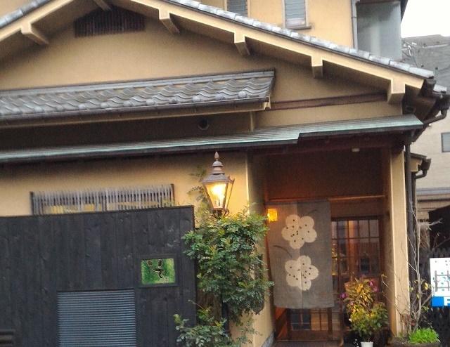 閑静な住宅地に佇む蕎麦屋さん 「玄蕎麦 野中」(中村)