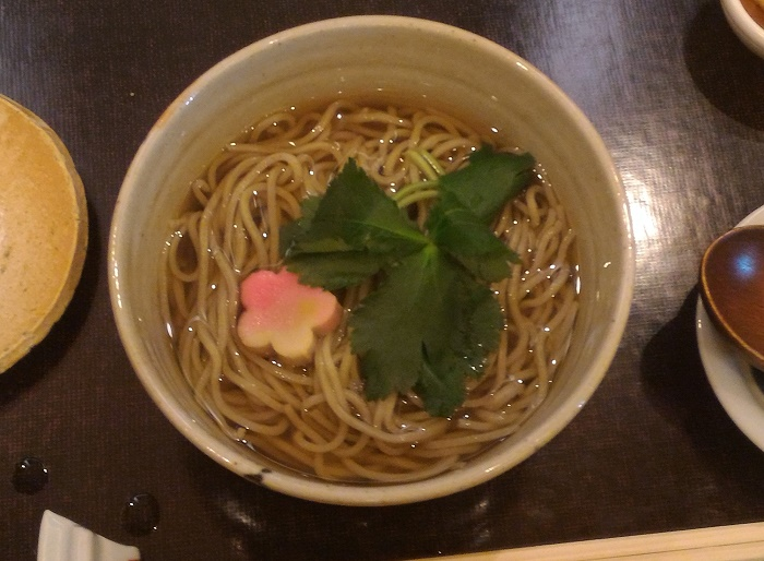 蕎麦と懐石料理にこだわりのある店 「蕎麦 弧丘」(さいたま市)