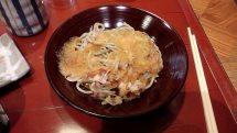 日本橋で本格的「越前蕎麦」を食べる