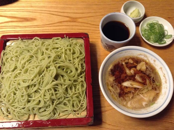 釧路 蕎麦 屋
