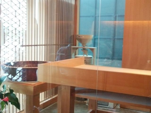 わかりやすいようでわかりにくいお店 「亀蔵」(鯖江市)