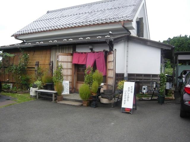 手挽き自家製粉の10割そばを味わう 「坊ノ上 なむいち」(横浜市)