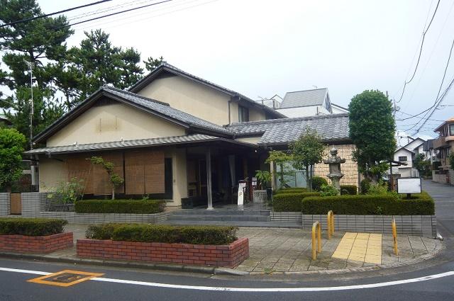 外一で打った「赤城美山」そばの味わい 「蕎坊 猪口屋」(茅ヶ崎市)