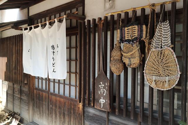 懐かしい佇まいの禅味会の蕎麦屋さん 「禅味 すゞ木」(北本市)
