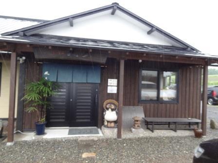 岩手県から移住して蕎麦店を始める 「里の茶屋・風土」(伊達市)