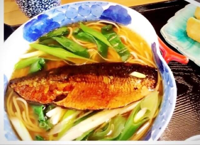 蕎麦湯の濃厚さに感動した湖畔のソバ屋 「白ひげ蕎麦」(高島市)