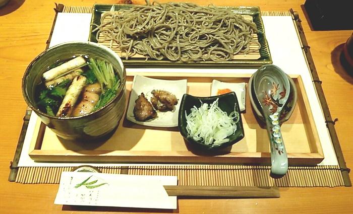 細く繊細でコシもあり香り良し 「遊蕎心 泰庵」(千葉市)