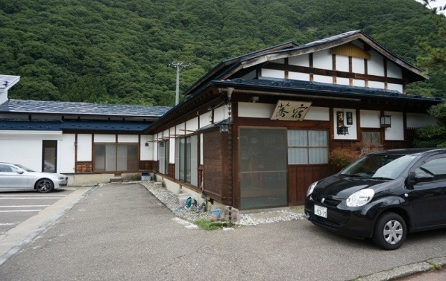 蕎麦懐石料理と温泉のある癒しの宿「蕎宿 湯神」 (そばやど ゆじん)(下郷町)