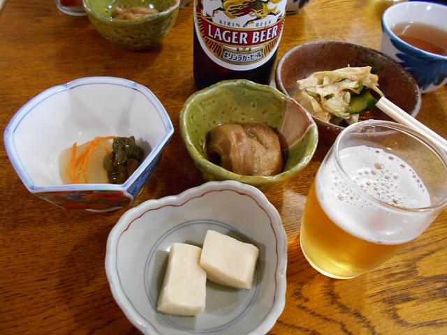 貫禄の蕎麦屋 「駕籠町藪そば」(本駒込)