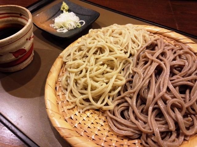 自家製粉のできたて蕎麦が美味しい 「そば屋 さとやま」(札幌市)
