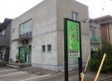 こだわりの蕎麦の店 「手打ち蕎麦 い志い」(佐原市)