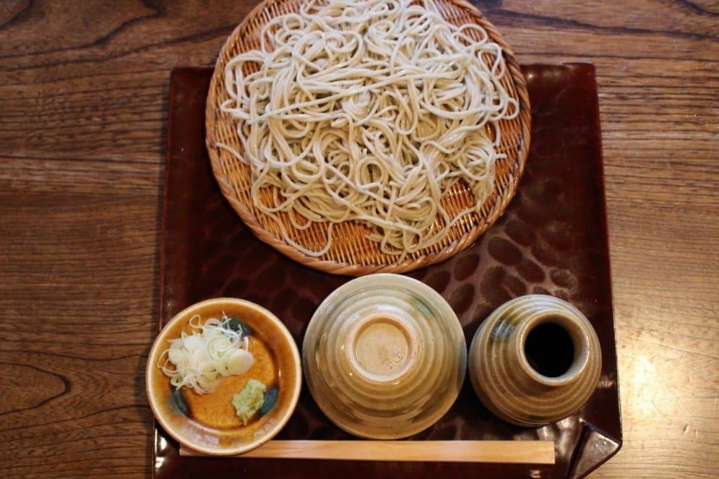 江戸の粋と味を守り続ける蕎麦屋 「並木藪蕎麦」(浅草)
