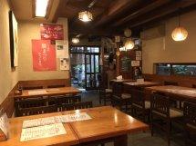大人の隠れ家 「蕎屋 (そばや)」(長崎市)