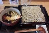 西那須野のお洒落なお店 「百承蕎麦 大和」(那須塩原市)
