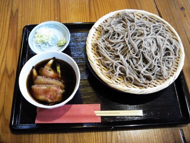 岡山 蕎麦 屋