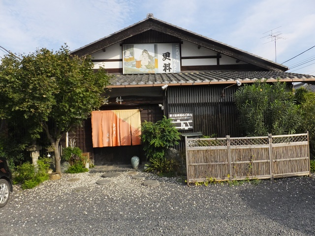 昭和の雰囲気漂うお蕎麦屋さん 「更科」(佐野市)